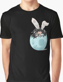 Easter Spider Graphic T-Shirt