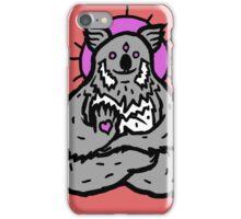 Spirit Koala iPhone Case/Skin