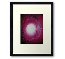 Fairy Protection SOLD Framed Print