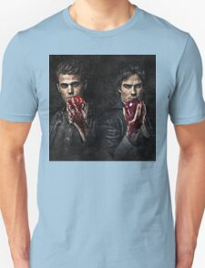 The Salvatore Brothers T-Shirt