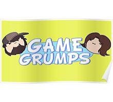 Grumps  Poster
