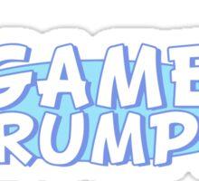 Grumps  Sticker
