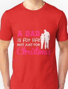 my daddy Unisex T-Shirt