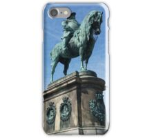 Malmo, Sweden iPhone Case/Skin