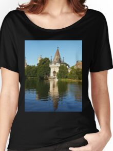 Laxenburg, Austria Women's Relaxed Fit T-Shirt