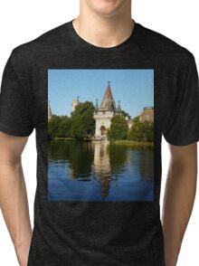 Laxenburg, Austria Tri-blend T-Shirt