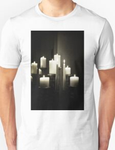 The beauty that is candlelight T-Shirt