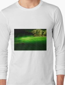 Light On The Landscape Long Sleeve T-Shirt