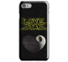 Star Wars 2 iPhone Case/Skin