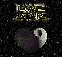 Star Wars 2 by Jimmy Rivera