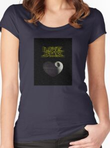 Star Wars 2 Women's Fitted Scoop T-Shirt