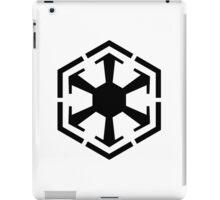 Star Wars: The Old Republic Sith Symbol iPad Case/Skin