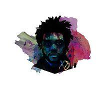 The Weeknd by WazzNazz