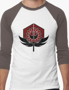Sith of the First Order Men's Baseball ¾ T-Shirt
