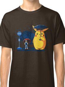 My Neighbour Pikachu Classic T-Shirt