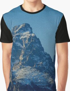 Teton, No. 3 Graphic T-Shirt