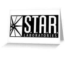 star labs Greeting Card