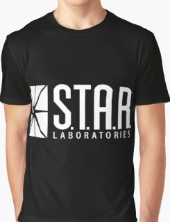 star labs Graphic T-Shirt