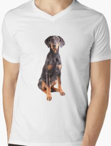 beautiful doberman pinscher T-Shirt