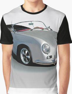 1956 Porsche Speedster 'Replica' Graphic T-Shirt