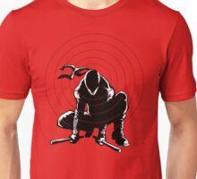 Masked Devil Unisex T-Shirt