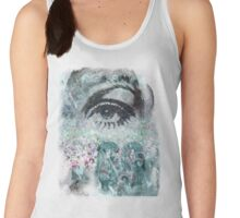 Indie Summertime Women's Tank Top