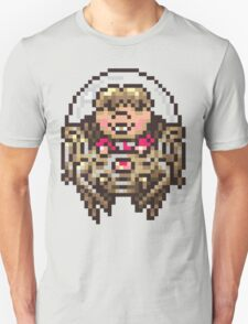 Heavily Armored Pokey T-Shirt