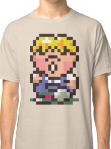 Pokey Minch - Earthbound/Mother 2 Classic T-Shirt