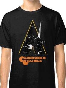 A Clockwork Orange (Airbrushed) Classic T-Shirt