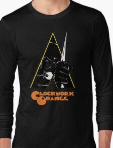 A Clockwork Orange (Airbrushed) Long Sleeve T-Shirt