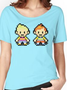 Lucas and Claus - Mother 3 Women's Relaxed Fit T-Shirt