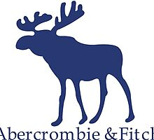 Abercrombie and fitch by xmastree