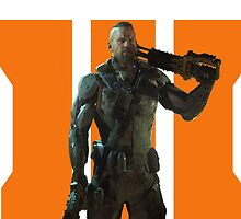 Call of Duty CoD: Black Ops 3 BO3 by benzworld
