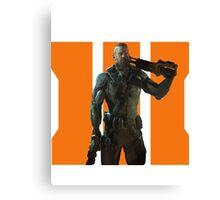 Call of Duty CoD: Black Ops 3 BO3 Canvas Print