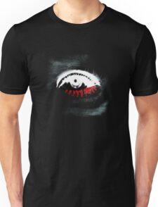Blood tears Unisex T-Shirt