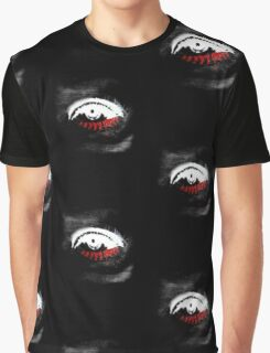 Blood tears Graphic T-Shirt