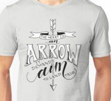 Arrow & Aim Unisex T-Shirt