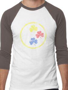Irish Pittsburgh Drinkers St Patrick's Day Men's Baseball ¾ T-Shirt