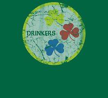 Irish Pittsburgh Drinkers St Patrick's Day Unisex T-Shirt