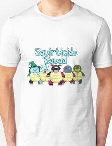 Squirticide Squad Unisex T-Shirt