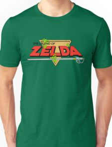 The Legend of Zelda Logo T-Shirt