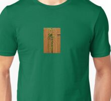 Red Wood and Weed Unisex T-Shirt