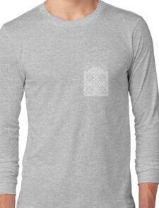 Norwegian snow Long Sleeve T-Shirt
