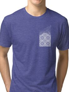 Norwegian snow Tri-blend T-Shirt