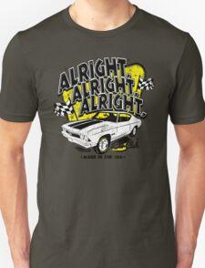 Alright, Alright, Alright T-Shirt