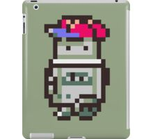 Robo - Ness iPad Case/Skin