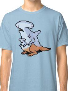Parental Kangashark - Mother 3 Classic T-Shirt