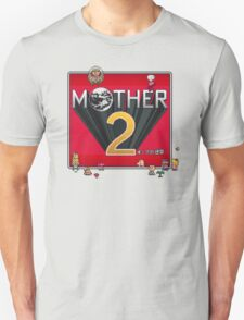 Alternative Mother 2 / Earthbound Title Screen T-Shirt