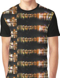 night vista Graphic T-Shirt