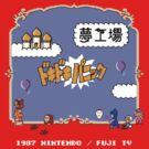 Doki Doki Panic / Super Mario Bros. 2 by SophisticatC x Studio Momo╰༼ ಠ益ಠ ༽